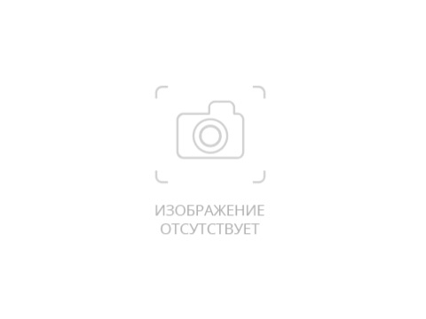 Маска защитная Золушка на лицо многоразовая 2-х слойная Серая (М2004)