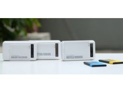 Внешнее ЗУ REMAX для АКБ Samsung G900 Galaxy S5 (Белый) 27249