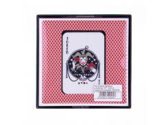 """Портативное зарядное устройство """"ST"""" 12mm в подарочной упаковке (5000mAh 2.1A) (Джокер) 490298"""