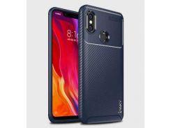 TPU чехол iPaky Kaisy Series для Xiaomi Mi 6X / Mi A2 (Синий) 663789
