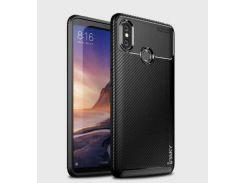 TPU чехол iPaky Kaisy Series для Xiaomi Mi 6X / Mi A2 (Черный) 663790
