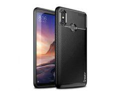 TPU чехол iPaky Kaisy Series для Xiaomi Mi 8 (Черный) 663794