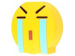 Портативное зарядное устройство Power Bank Emoji (5000 mAh) (Баклажан) 714026