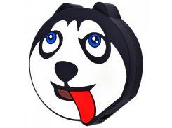 Портативное зарядное устройство PowerBank Emoji New Design 15000 mAh (Real 2600 mAh) (Hucky) 718135