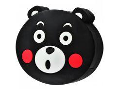Портативное зарядное устройство PowerBank Emoji New Design 15000 mAh (Real 2600 mAh) (Bear) 713952