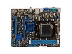 Asus M5A78L-M LX3 (sAM3+, AMD 760G)