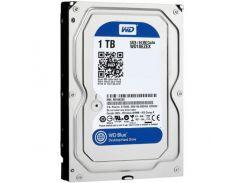 """Western Digital Caviar Blue 1TB 64MB 3.5"""" (WD10EZEX)"""