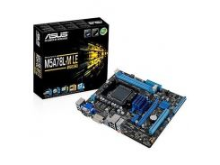 Asus M5A78L-M LE/USB3 (sAM3+, AMD 760G)