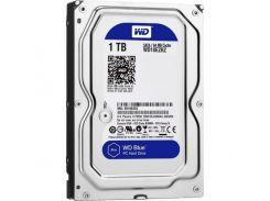 """Western Digital Blue 1TB 64MB 3.5"""" (WD10EZRZ)"""