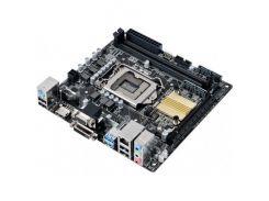 Asus H110I-PLUS (s1151, Intel H110)