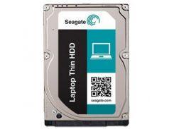 "Seagate Laptop 500GB 32MB 7200RPM 2.5"" (ST500LM021)"