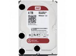 """Western Digital Red 4TB 64MB 3.5"""" (WD40EFRX)"""