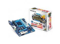 Gigabyte GA-78LMT-USB3 (sAM3+, AMD 760G)