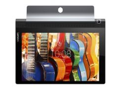 Lenovo Yoga Tablet 3-X50 10 LTE 16GB (ZA0K0025UA) Black