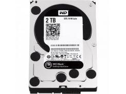 """Western Digital Black 2TB 64MB 3.5"""" (WD2003FZEX)"""