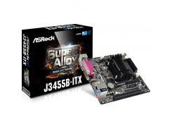 AsRock J3455B-ITX (Intel J3455)