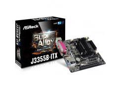 AsRock J3355B-ITX (Intel J3355)