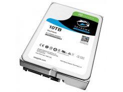Seagate SkyHawk (Secure) 10TB 256MB 7200RPM 3.5'' (ST10000VX0004)