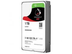 Seagate IronWolf (NAS) 1TB 64MB 5900RPM 3.5'' (ST1000VN002)
