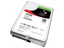Seagate IronWolf (NAS) 10TB 256MB 7200RPM 3.5'' (ST10000VN0004)