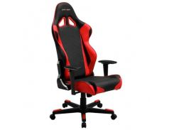 DXRacer Racing (OH/RЕ0/N) Black/Red
