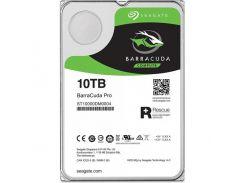 Seagate BarraCuda Pro 10TB 256MB 7200RPM 3.5'' (ST10000DM0004)