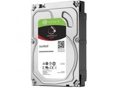 Seagate IronWolf (NAS) 4TB 64MB 5900RPM 3.5'' (ST4000VN008)