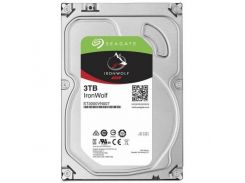 Seagate IronWolf (NAS) 3TB 64MB 5900RPM 3.5'' (ST3000VN007)
