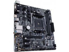 Asus PRIME A320M-K (sAM4, AMD A320)