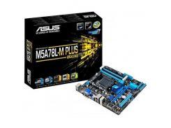 Asus M5A78L-M PLUS/USB3 (sAM3+, AMD 760G)