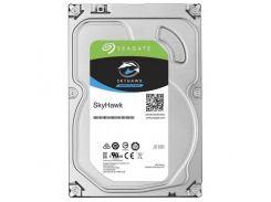 Seagate SkyHawk (Secure) 4TB 64MB 5900RPM 3.5'' (ST4000VX007)