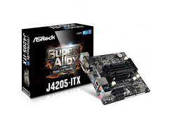 AsRock J4205-ITX (Intel J4205)