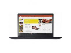 Lenovo ThinkPad T470s (20HF0004RT) Black