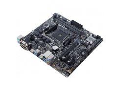 Asus PRIME A320M-E (sAM4, AMD A320)