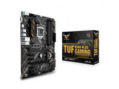 Asus TUF B360-PLUS GAMING (s1151-V2, Intel B360)
