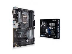 Asus PRIME H370-A (s1151-V2, Intel H370)