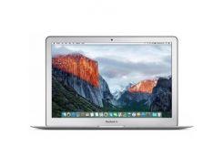 Apple MacBook Air 13 (MQD32UA/A) Silver