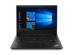 Lenovo ThinkPad Edge E480 (20KN001NRT) Black