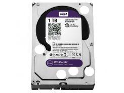 Western Digital Purple 1TB 64MB 5400RPM 3.5'' (WD10PURZ)