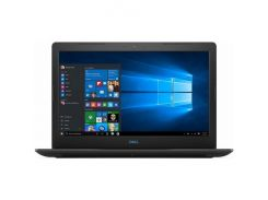 Dell G3 3579 (G35581S0NDW-60B) Black
