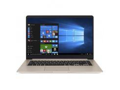 Asus VivoBook S15 S510UN-BQ389T (90NB0GS1-M07030) Gold