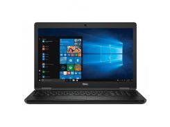 Dell Latitude 5591 (N006L559115EMEA_P) Black