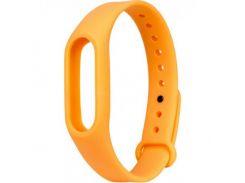 Xiaomi Mi Band 2 Orange
