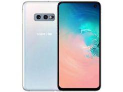 Samsung Galaxy S10e G970F 2019 6/128GB (SM-G970FZWDSEK) White