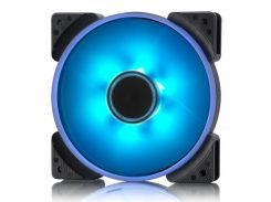 Fractal Design Prisma SL-12 Blue LED (FD-FAN-PRI-SL12-BU)