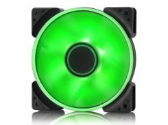 Fractal Design Prisma SL-12 Green LED (FD-FAN-PRI-SL12-GN)