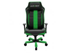 DXRacer Classic (OH/CE120/N) Black/Green