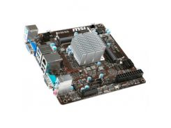 MSI N3150I ECO (Intel N3150)
