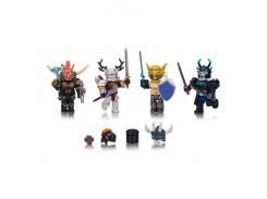 Jazwares Roblox Mix &Match Set Days of Knights (10873R)