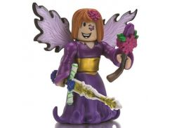 Jazwares Roblox Core Figures. Queen Mab of the Fae W3 (ROG0108)
